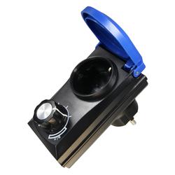 Leistungsregler ODR-800 Leistungsregler für 230 V~ Wechselstrommotoren