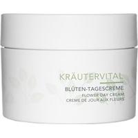 Charlotte Meentzen Kräutervital Blüten-Tagescreme mit UV-Schutz 50 ml