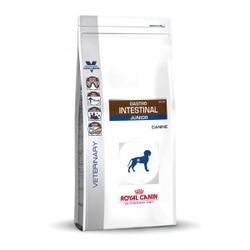 Royal Canin Gastro Intestinal Junior Hundefutter- GIJ 29 2 x 1 kg