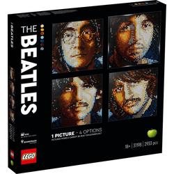 LEGO® Malvorlage