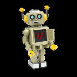 Vorwerk Kobold Spielzeugroboter SAM
