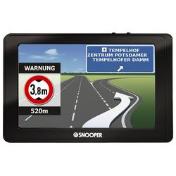 Snooper Navigationssystem Ventura S6900
