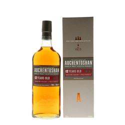 Auchentoshan 12 YO Whisky 0,7L (40% Vol.)