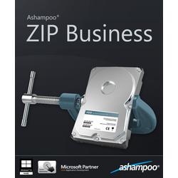 Ashampoo ZIP Business, Download