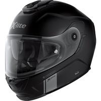 X-Lite X-903 n-com Integralhelm matt schwarz Größe XS