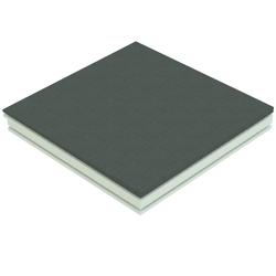 Schedel Line TECE Rinnengefälleelement RGET1235 1235x1245x110/135mm