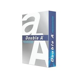 DOUBLE A Druckerpapier Presentation, Format DIN A4, 100 g/m²