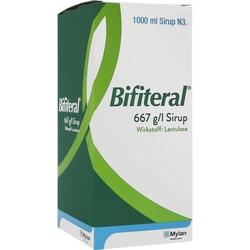 BIFITERAL Sirup 1000 ml
