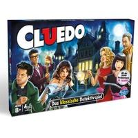 Hasbro Cluedo 38712398