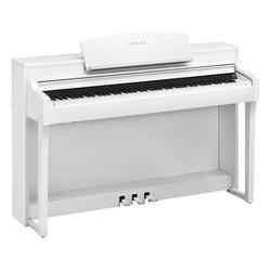 Yamaha Clavinova CSP-150 Digitalpiano Weiß