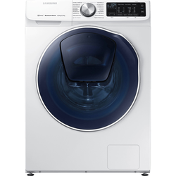 Samsung WD81N642OOW Waschtrockner 8/5kg EEK:A