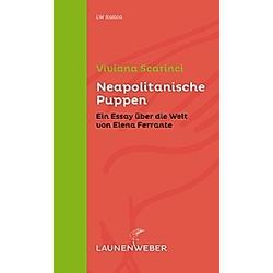 Neapolitanische Puppen. Viviana Scarinci  - Buch