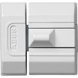 ABUS Schieberiegel SR30 weiß für Innentüren