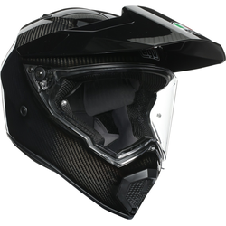 AGV AX-9 Carbon Helm, carbon, Größe S M