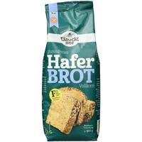 Bauckhof Bio Haferbrot Vollkorn glutenfrei 500 g