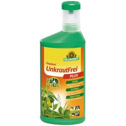 Neudorff Unkrautvernichter Finalsan UnkrautFrei Plus, Konzentrat, 500 ml