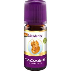 MANDARINE BIO Öl