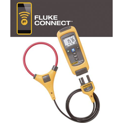 Fluke FLK-a3001 FC iFlex Stromzange, Hand-Multimeter digital Datenlogger CAT III 1000 V, CAT IV 600V