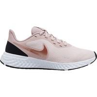 Nike Revolution 5 W barely rose/metallic red bronze/stone mauve 42