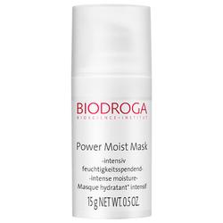 Biodroga Masks Power Moist Mask 15ml