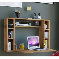 VCM Schreibtisch Wandschreibtisch