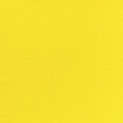 DUNI Tischdecke Dunicel gelb 84cm x 84cm