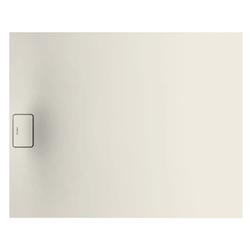 Duravit Stonetto Duschwanne 720147480000000 100 x 80 x 5 cm, sand