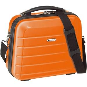 Kosmetikkoffer, Beauty Case London Orange - 240504
