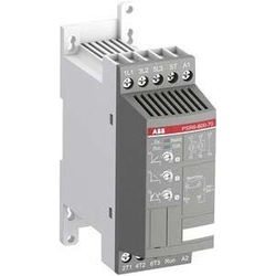 ABB Stotz S&J Sanftanlasser 100-240VAC PSR37-600-70