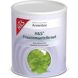 H&S Frauenmantelkraut lose 50 g