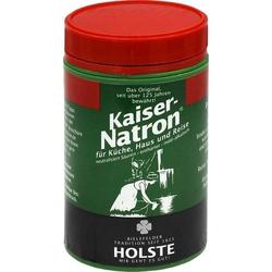 KAISER NATRON