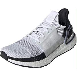 adidas Ultraboost off white-black/ white, 46
