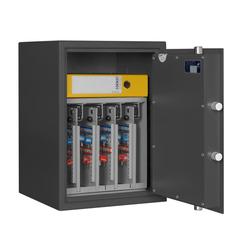 Schlüsseltresor S1 STM 3-128 Kombi für 128 Schlüssel