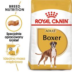 ROYAL CANIN Boxer Adult Hundefutter trocken 3 kg