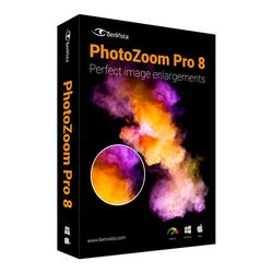PhotoZoom Pro 8 Win/Mac, Pobierz
