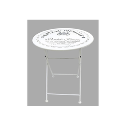 HTI-Line Klapptisch Gartentisch Vino, Tisch