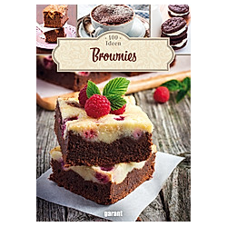 100 Ideen Brownies - Buch