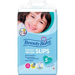 Beauty Baby Windeln Premium Größe Gr.5 (12-17 kg) für Kleinkinder