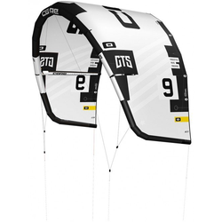 CORE GTS 6 Kite white/black - 9.0