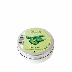 Styx Aloe Vera Körpercreme - 50 ml