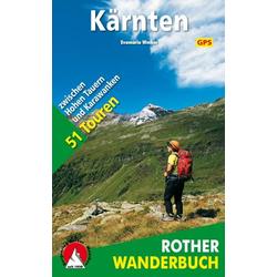 Kärnten als Buch von Evamaria Wecker