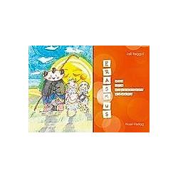 Erasmus. Jalil Reggai  - Buch