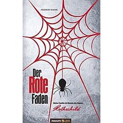 Der Rote Faden. Heidrun Andre  - Buch