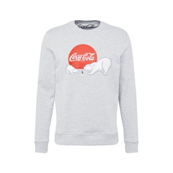 ONLY & SONS Sweatshirt COCACOLA (1-tlg) XS