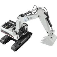 AMEWI 22415 Vollmetall-Bagger 1:14 Elektro Sonderfahrzeug RtR