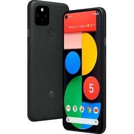 Google Pixel 5 just black
