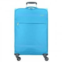 Trolley 74 cm mighty blue