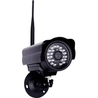 smartwares IP-Tag/Nacht-Außenkamera C923IP