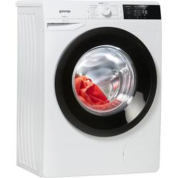 GORENJE Waschmaschine Wave E 74S3 P, E74S3P D (A bis G) weiß Waschmaschinen Haushaltsgeräte