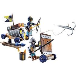 Playmobil® Novelmore Novelmore Angriffstrupp 70538